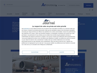 Air Journal