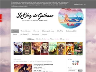 Blog de Galleane