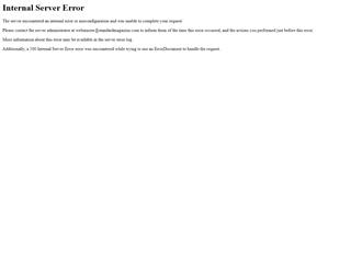 Standard Magazine