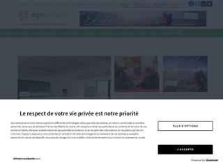 Âgevillage.com
