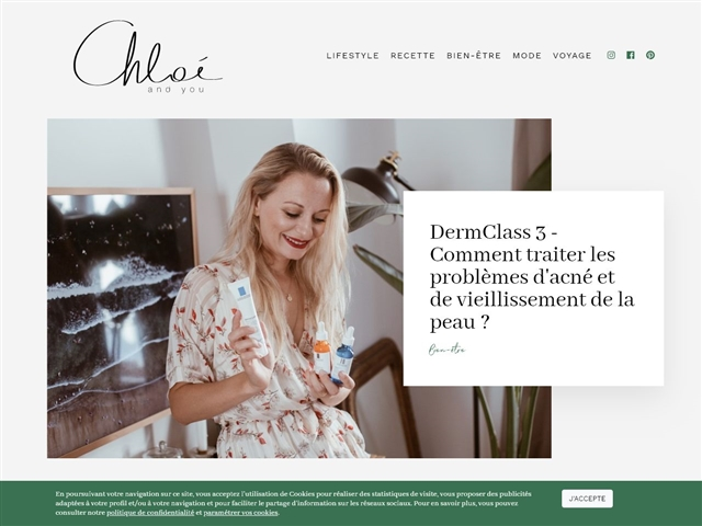 Chloé & You