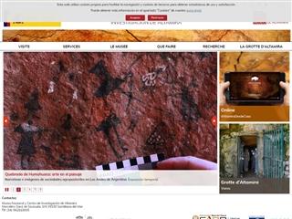 Musée des grottes d'Altamira