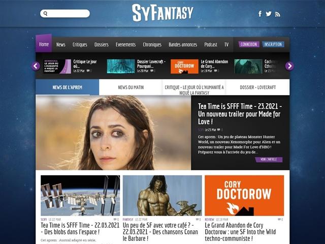 SyFantasy
