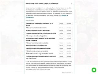Jardin Pratique