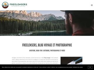 FreeLensers
