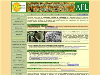 Association française de Lichenologie