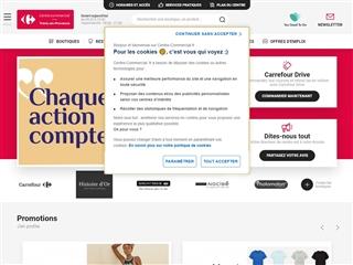 Centre commercial Trans-en-Provence
