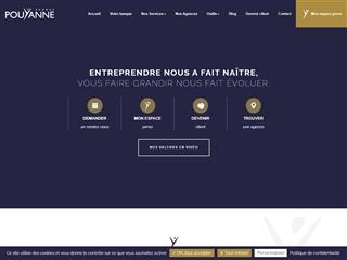 Banque Pouyanne