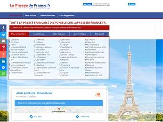 La Presse de France.fr