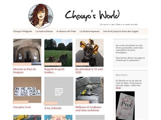 Chouyo's World
