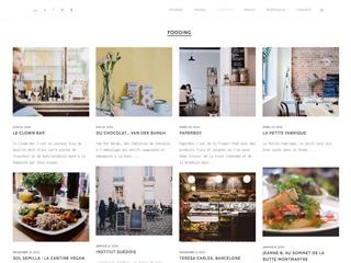 Le Blog d'Olive : Fooding