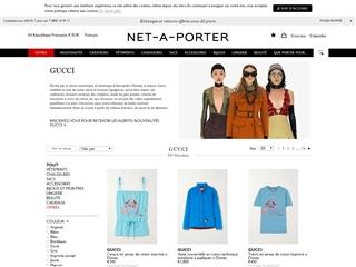 Net-a-porter.com : Gucci
