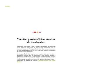Rando-Camp