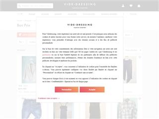 Videdressing.com : Bonprix