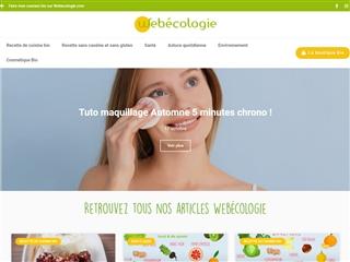 WebEcologie : Blog