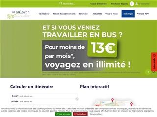 La Roche-sur-Yon : Impulsyon