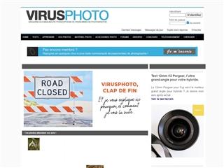 VirusPhoto