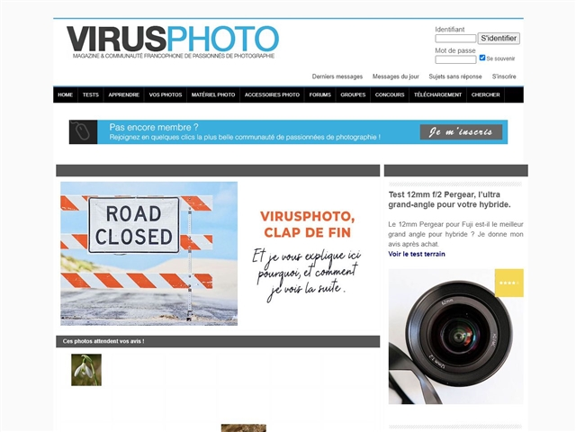 VirusPhoto