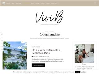 Vivi°B : Gourmandise