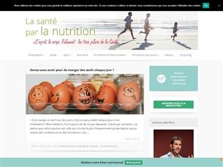 Santé et nutrition