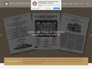The Claremont Institute