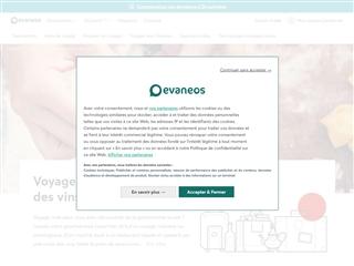 Evaneos : Voyage Culinaire