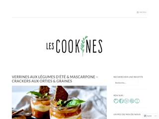 LES COOKINES
