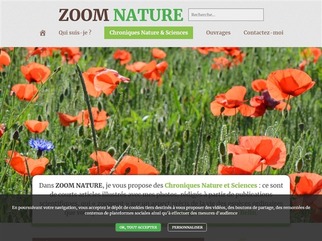 Zoom Nature