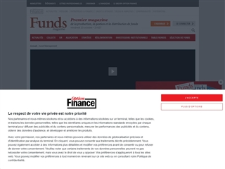 Option Finance : Asset Management