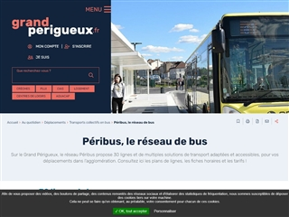 Périgueux : Peribus