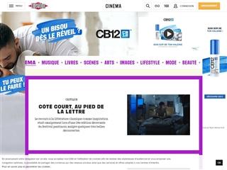 Libération : Cinéma