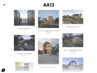 AA13 : architecture