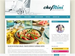 Chef Nini