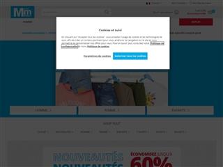 MandMDirect.fr