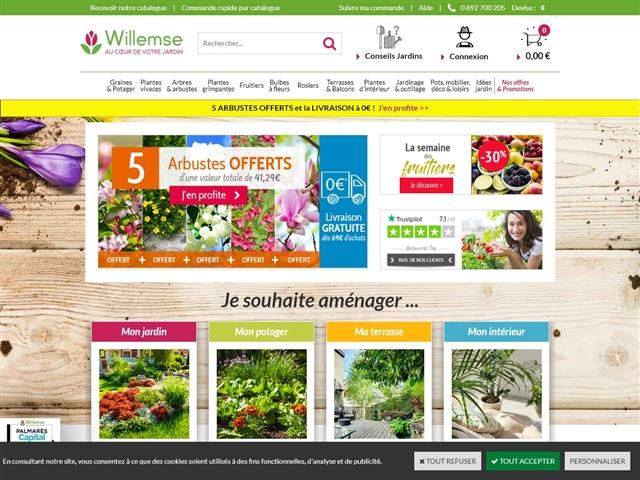 Willemse : Conseils