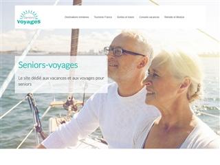 Seniors-voyages