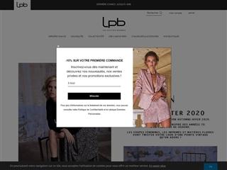 LPB Women