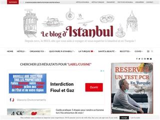 Le Blog d'Istanbul : cuisine turque