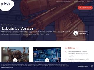 Sciences actualités.fr