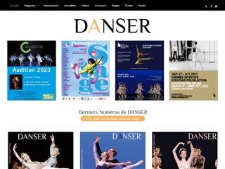 Danser Magazine