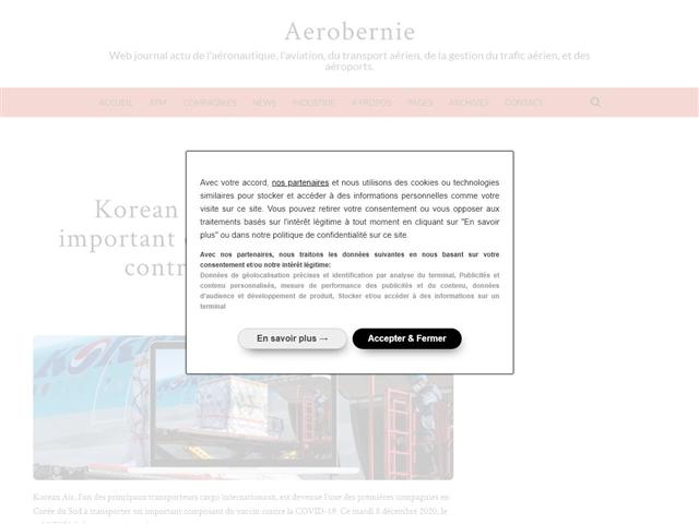 Aerobernie