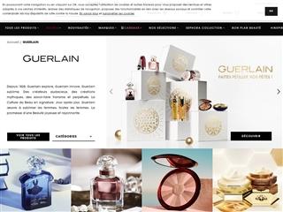 Sephora : Guerlain