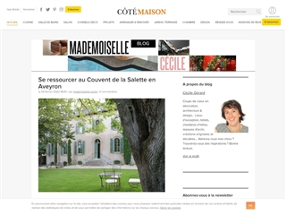 Mademoiselle Cécile