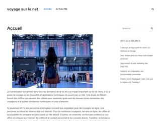 VSLN - Voyage Sur Le Net