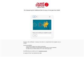 Ouest-France : Sciences