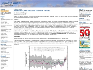 Climate Audit
