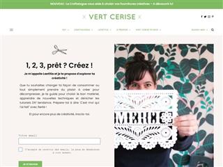 Vert Cerise
