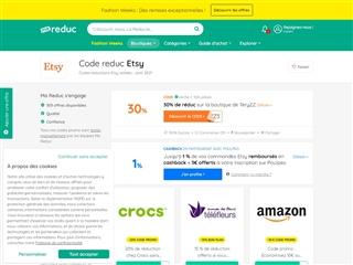 Ma-reduc.com : Etsy
