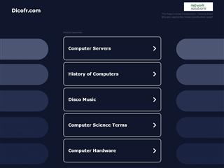 DicoFr