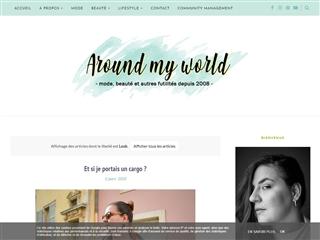 Around my World : Look